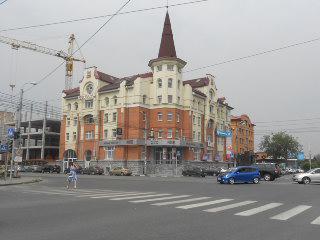 """Б Ц """"Свобода"""" в г Челябинск"""