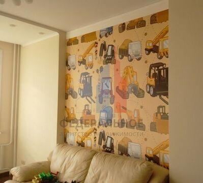 Продажа квартиры, Кемерово, Ул. Марковцева - Фото 4