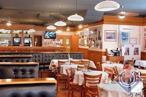 Сдается помещение 461,4 м2 под ресторан в БЦ на Земляном валу - Фото 4