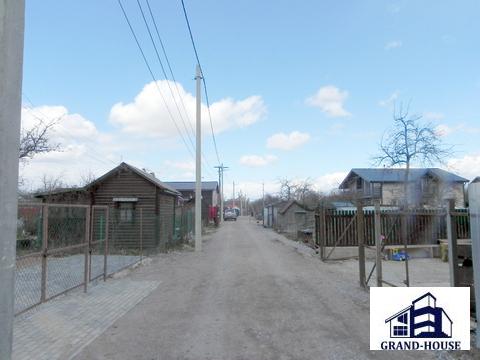 Продам участок в Пушкине, Новодеревенская ул. - Фото 1