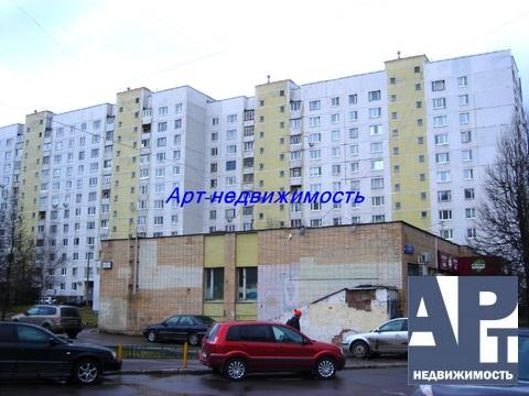 Продается 3-к квартира в Зеленограде - Фото 2