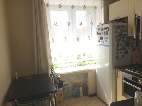 Продается 2х комнатная квартира (Москва, м.Красносельская) - Фото 5