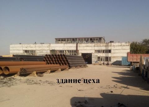 Продаётся промбаза в Крымске 4800 кв.м. участок 3,6 га, р-н Курганной - Фото 4