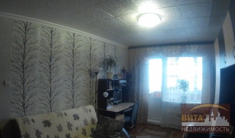 2-х комнатная квартира п. Новый Егорьевского района - Фото 4