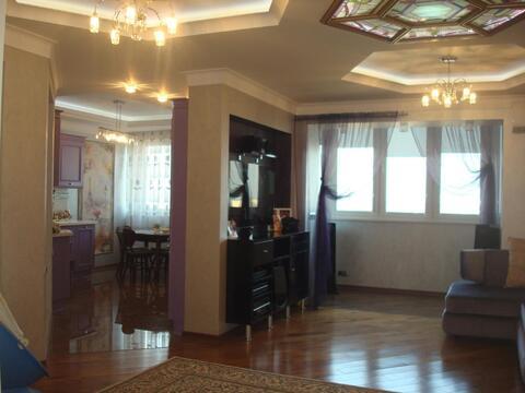 Квартира на 5-ой Борисовской - Фото 2