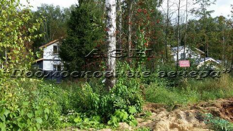 Осташковское ш. 5 км от МКАД, Мытищи, Участок 6.9 сот. - Фото 4
