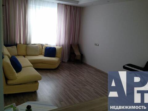 Трехкомнатная квартира п. Андреевка дом 41 - Фото 2