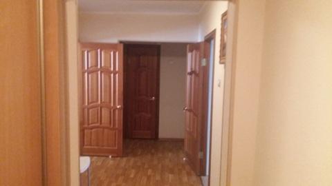 Трехкомнатная квартира в Балашихе Солнечная 17 - Фото 4