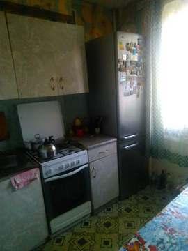 Продам 3комн. кв. 68м на 1/5 дома в г. Мытищи по ул. Силикатная д.31в - Фото 1