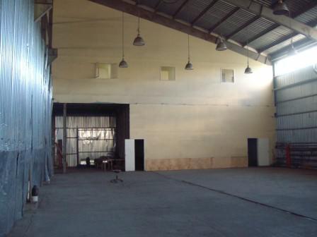 Аренда помещения под склад 2100 кв.м. Пушкино. - Фото 2