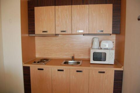 Просторная, люксово оборудованная квартира с одной спальней с . - Фото 3