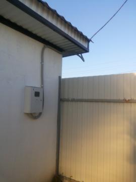 Дом с гаражом участок 15 сот - Фото 3