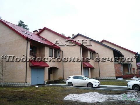 Волоколамское ш. 7 км от МКАД, Красногорск, Таунхаус 257 кв. м - Фото 2