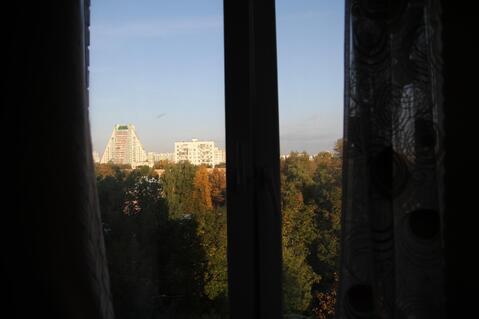М. Академическая, свободная 2-х к. квартира - Фото 1