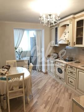 Продажа квартиры, м. Румянцево, Бианки ул. - Фото 2