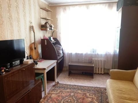 Комната общ.пл 18 кв.м. на 2/5 кирп.дома в г.Струнино - Фото 2