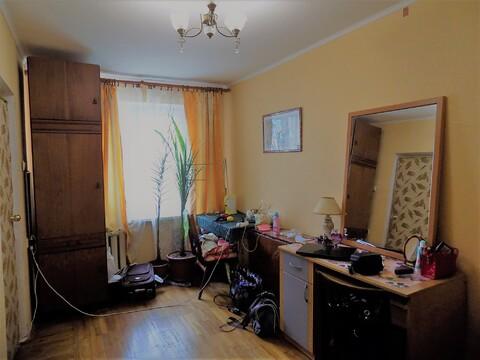 Четырехкомнатная квартира в Ялте ул. Кривошты. - Фото 4