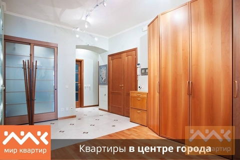 Аренда квартиры, м. Чернышевская, Захарьевская ул. 3 - Фото 1