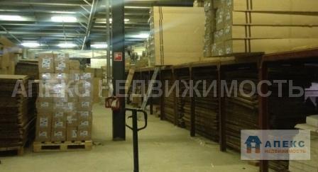 Аренда помещения пл. 1200 м2 под склад, площадку, производство, , офис . - Фото 2