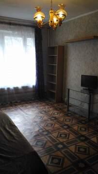 Двухкомнатная квартира рядом с парком Коломенский - Фото 2
