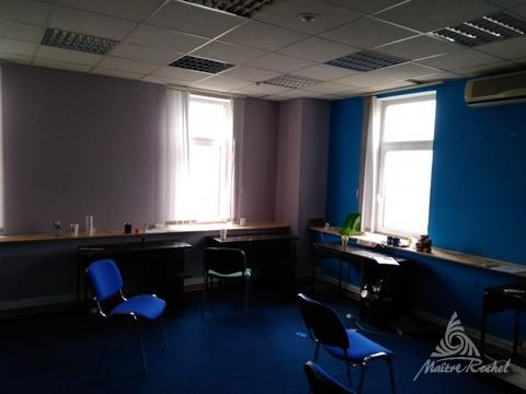 Аренда офис г. Москва, м. Водный Стадион, ул. Смольная, 2 - Фото 2