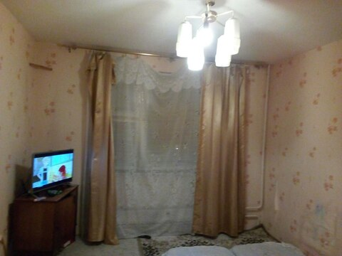 Продам 1-комнатную Нагатинский Затон - Фото 1