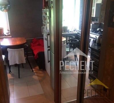 Продаётся 2-комнатная квартира по адресу Мартеновская 8к1 - Фото 3