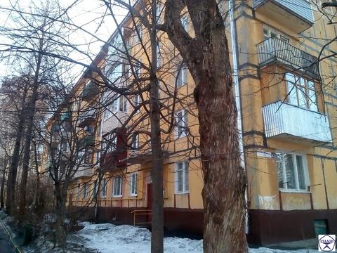 Продам однокомнатную квартиру в Сходне - Фото 4
