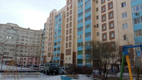 Продам 3-к квартиру, Благовещенск г, Зейская улица 61/1 - Фото 1
