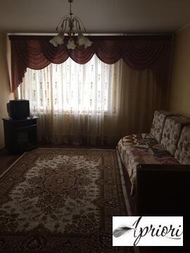 Сдается 3 комнатная квартира 1-й Советский переулок 5а - Фото 2