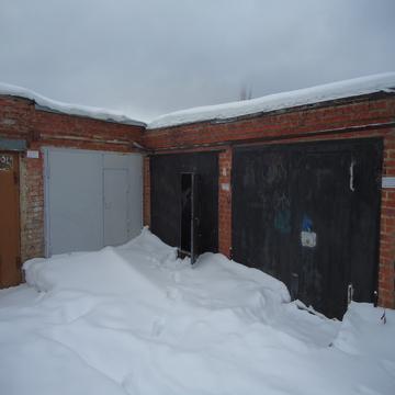 Продам гараж г. Солнечногорск, ул. Обуховская - Фото 3