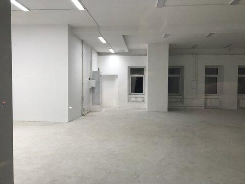 Торговое помещение на 1-ом этаже в ЦАО - Фото 5