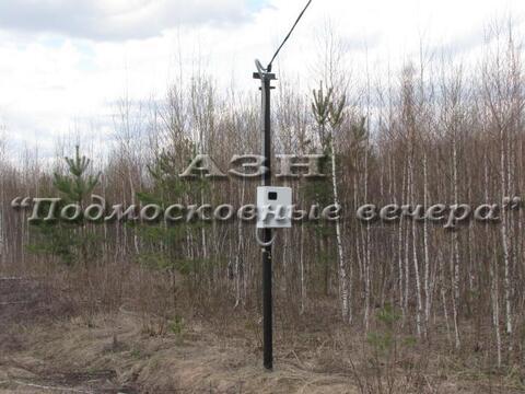 Симферопольское ш. 105 км от МКАД, Семеновское, Участок 23 сот. - Фото 3