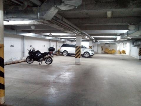 Машиноместо в центре города по отличной цене!(24 м2) - Фото 3