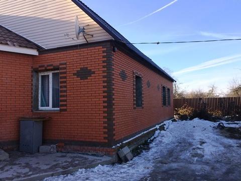 Дом в деревне Голубевая - Фото 1