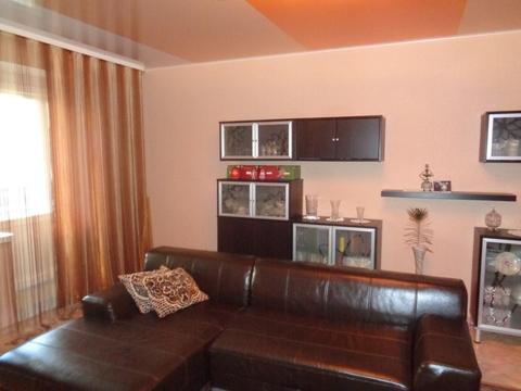 4к квартира, ул. Попова 113 - Фото 4