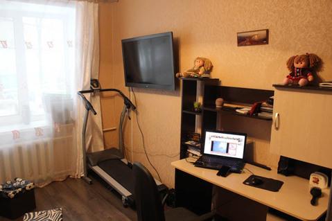 Продается комната 12.6 кв.м. в г.Жуковский ул Строительная д.4 - Фото 1