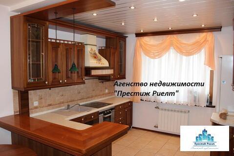 Сдаю 3 комнатную квартиру 129 кв.м.в по ул.А.Королёва - Фото 1