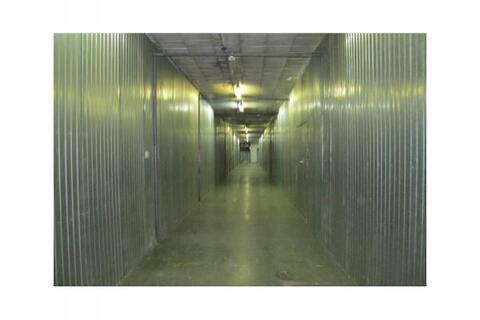 Склад 252кв.м, Офисно-складской комплекс, 1-я линия, Варшавское шоссе . - Фото 1
