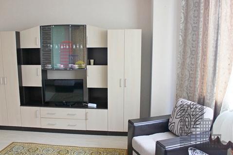 Однокомнатная квартира со свежим евроремонтом - Фото 5