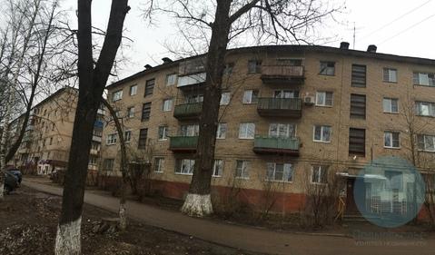 Продажа двухкомнатной квартиры. - Фото 4