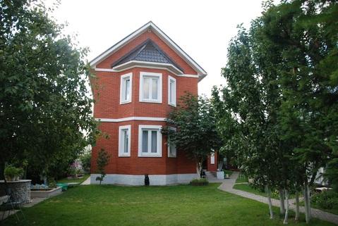 Продам дом д.Бурцево - Фото 2