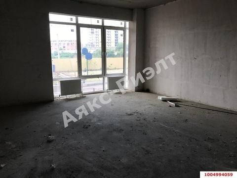 Аренда торгового помещения, Краснодар, Ул. Селезнева - Фото 3