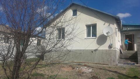 Продам дом в с. Передовое, ул. Табаководов евроремонт - Фото 1