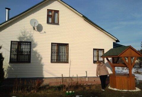 Продаётся домик в СНТ на территории новой Москвы 30 км. от МКАД - Фото 1