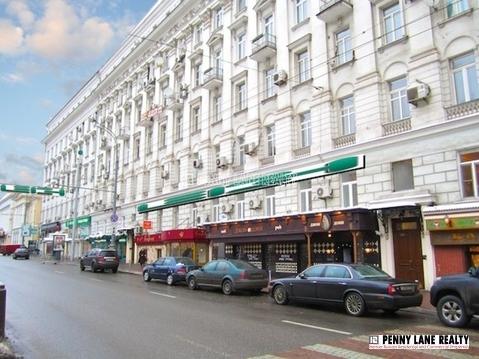 Продажа квартиры, м. Арбатская, Никитский б-р.