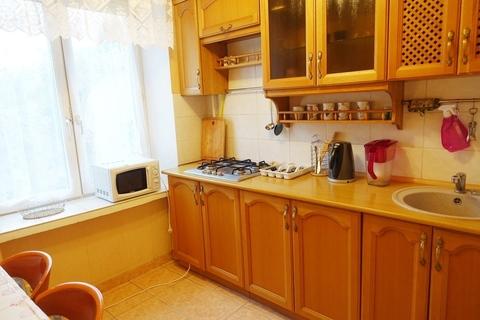 Квартира на Каспийской - Фото 4