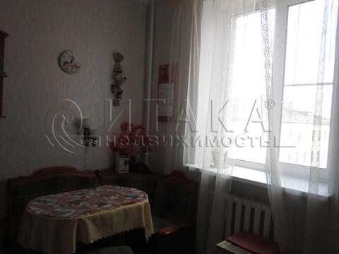 Продажа квартиры, м. Нарвская, Ул. Зои Космодемьянской - Фото 3