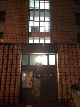 Продам 2-к квартиру, Москва г, Багратионовский проезд 6к2 - Фото 2