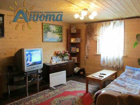 Продается дача с правом прописки в черте города Обнинска - Фото 5